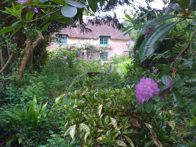 Hardy's cottage Lower Bockhampton