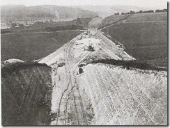 Chiltern line being built 01