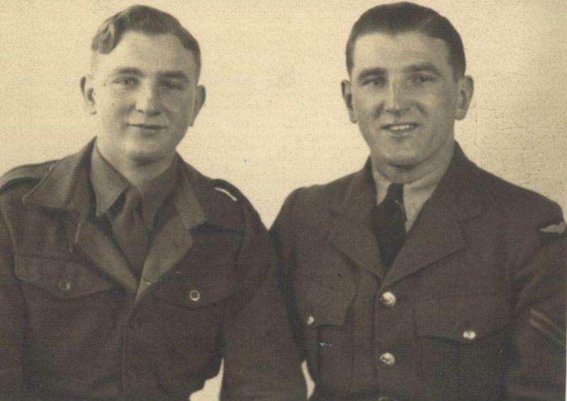 Bob Bert army uniforms