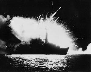 HMS_Antelope