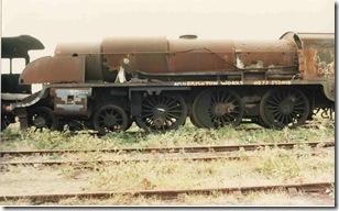 Southern Railway S15 30830 1927-1964