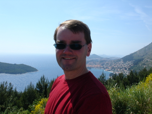Ert's Dubrovnik panorama